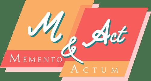 Memento Actum