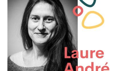 Laure André – Directrice Artistique